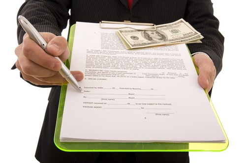 How to write a letter of contract extension
