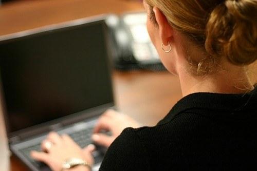 Как сдать налоговую декларацию через интернет