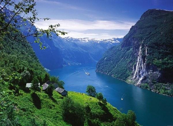 Как получить норвежское гражданство