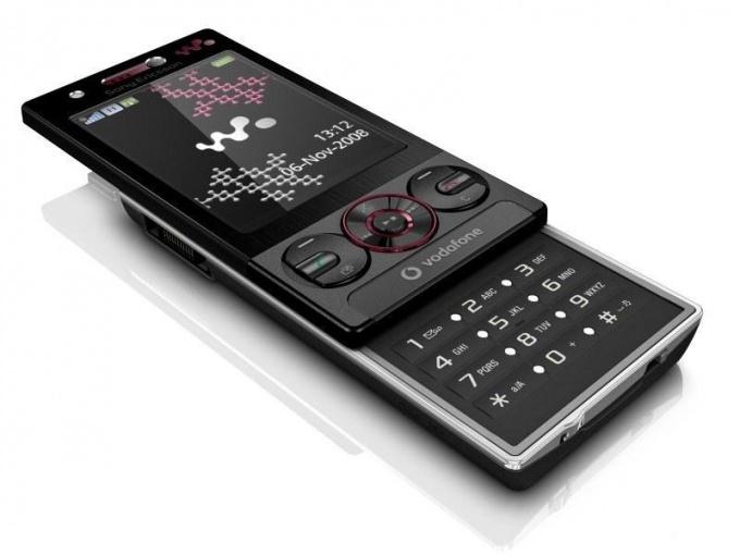Как загрузить игры в телефон Sony Ericsson