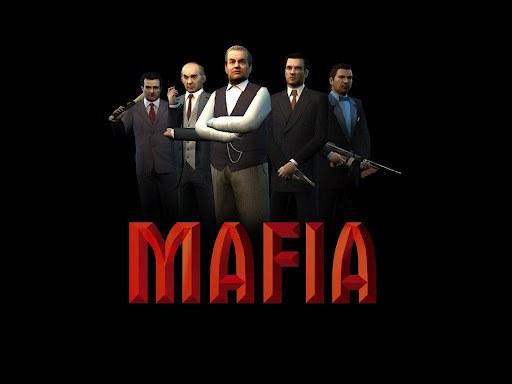 Как открыть консоль в игре Mafia