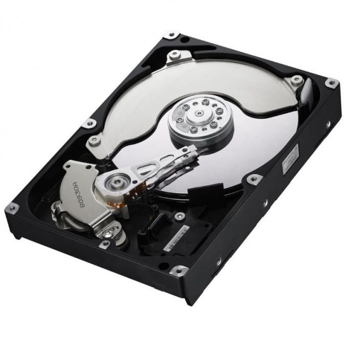 How to transfer information from the hard disk