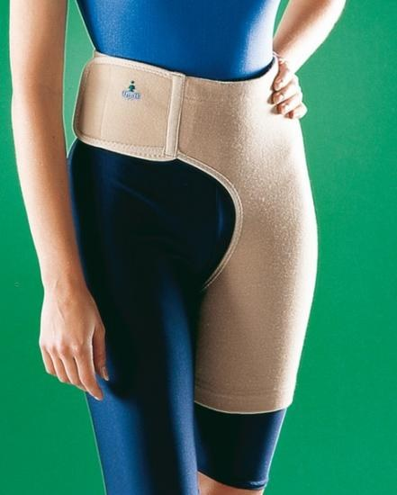How to relieve pain in the hip joint