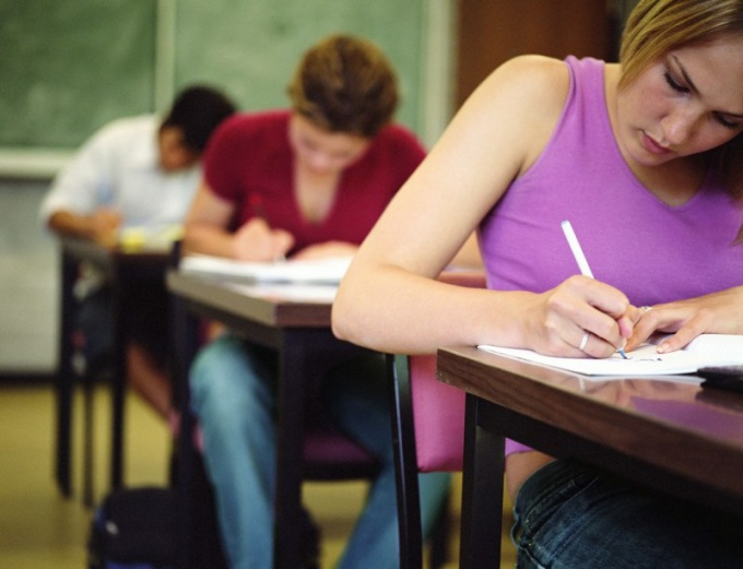 How to write a commentary on the text of the exam
