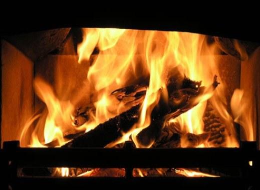 Как изготовить котел на твердом топливе