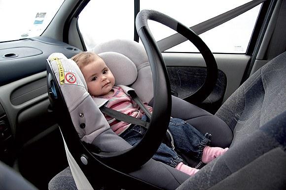 Как выбрать автокресло