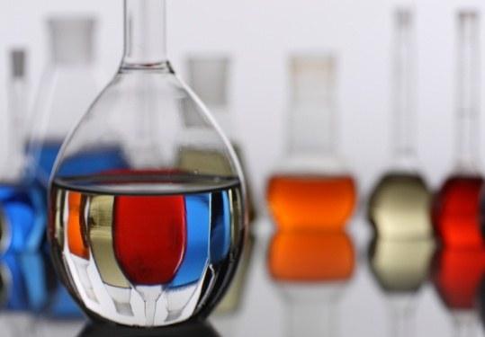 Как вычислить концентрацию веществ