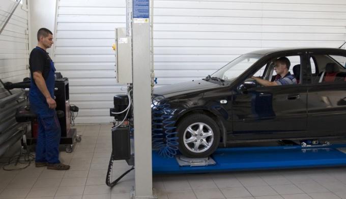 Как отремонтировать рулевой механизм