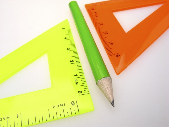 Как обнаружить периметр треугольника