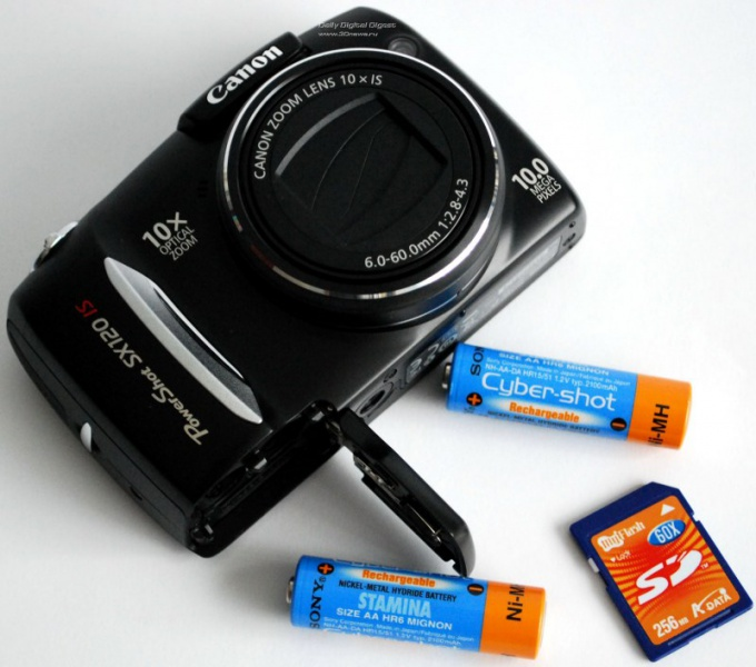 How to view all files on the memory card