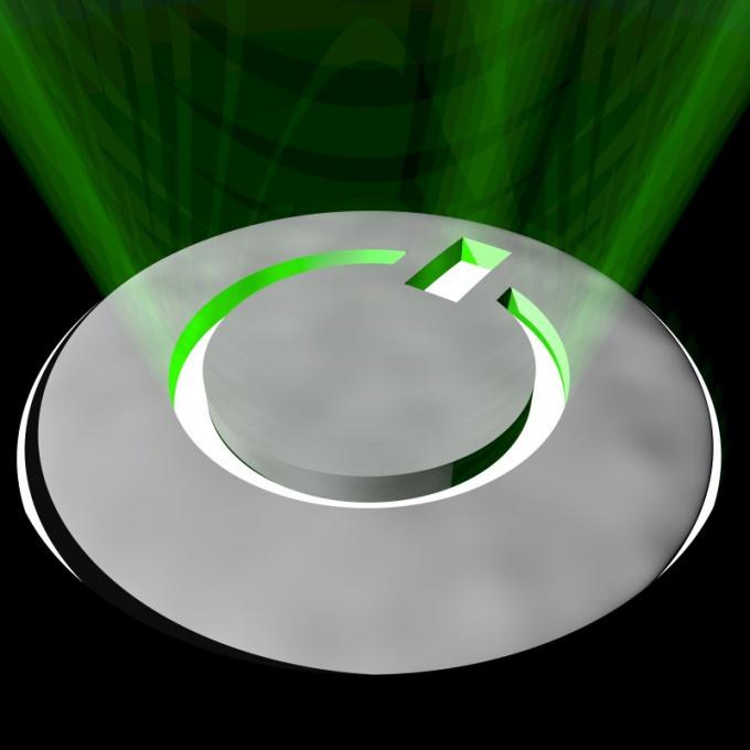 Как включить led подсветку