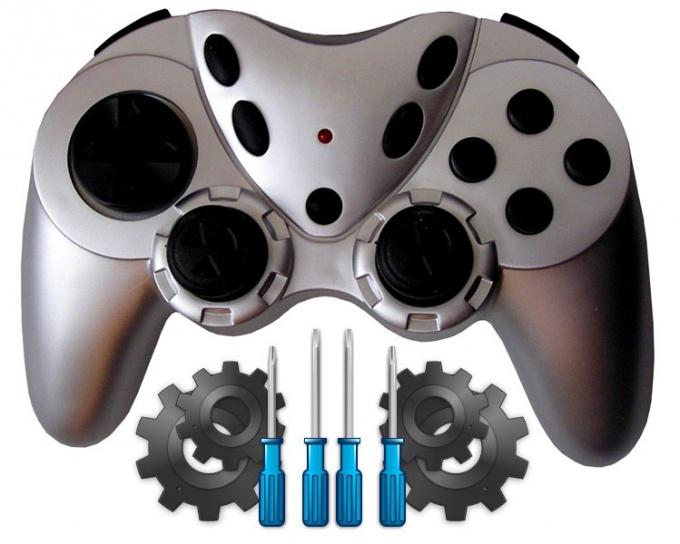 Как ускорить работу компьютера в играх