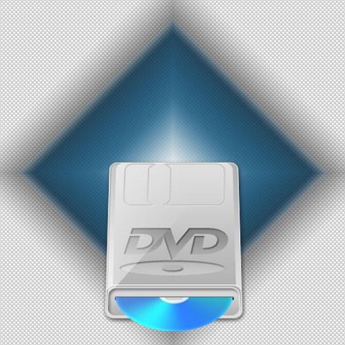 Как в Неро записать dvd