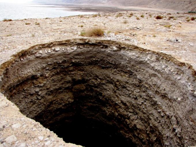 Как выбраться из ямы