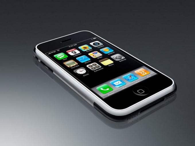 Как в iPhone загрузить iTunes