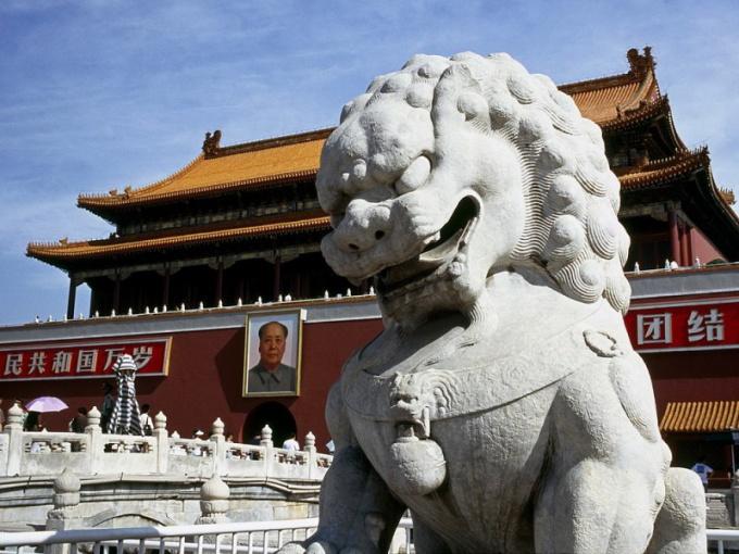 Как вести себя в Китае