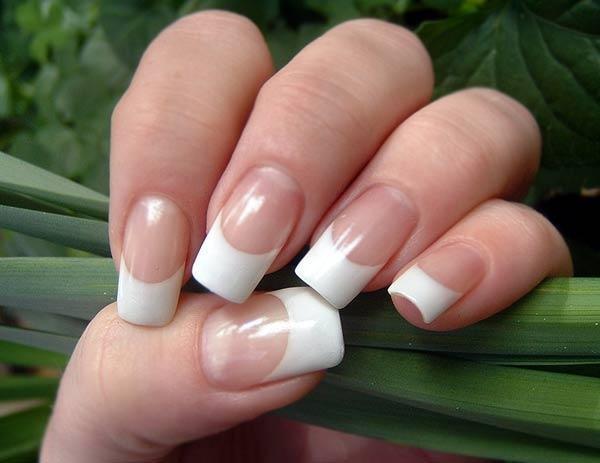 Как научиться наращиванию ногтей по книгам