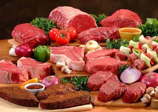 Как вымачивать мясо кабана