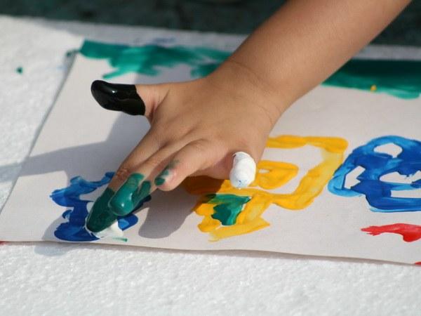 Как нарисовать елку для детей