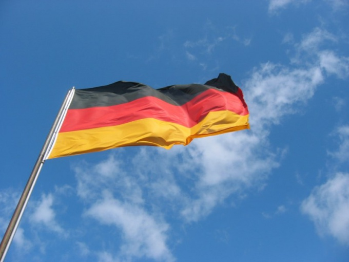 Как оформить визу в Германию быстро