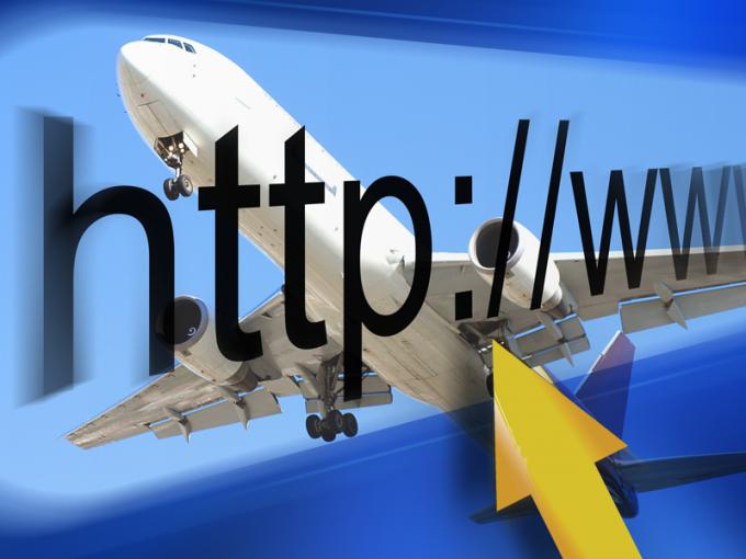 Как оплатить авиабилет в интернете