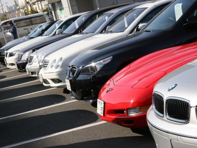 Как выбрать подержанное авто