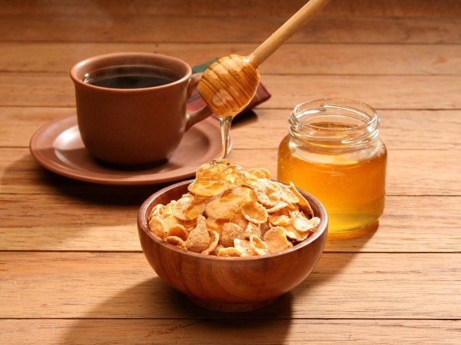 Как определить, что мед хороший