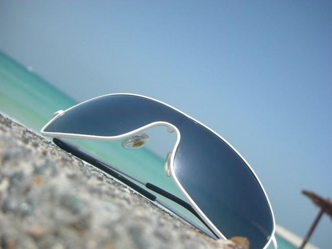 Как отличить очки Polaroid от подделок