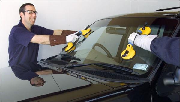 Как восстановить стекло