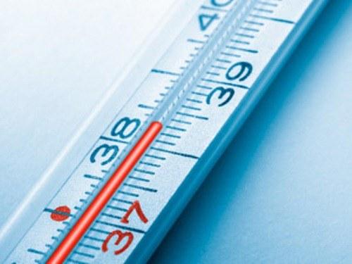 Как сбить высокую температуру