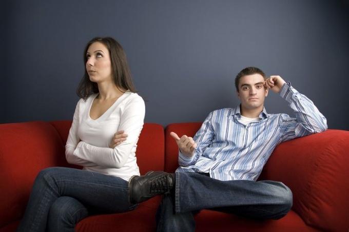 Как по жестам узнать человека