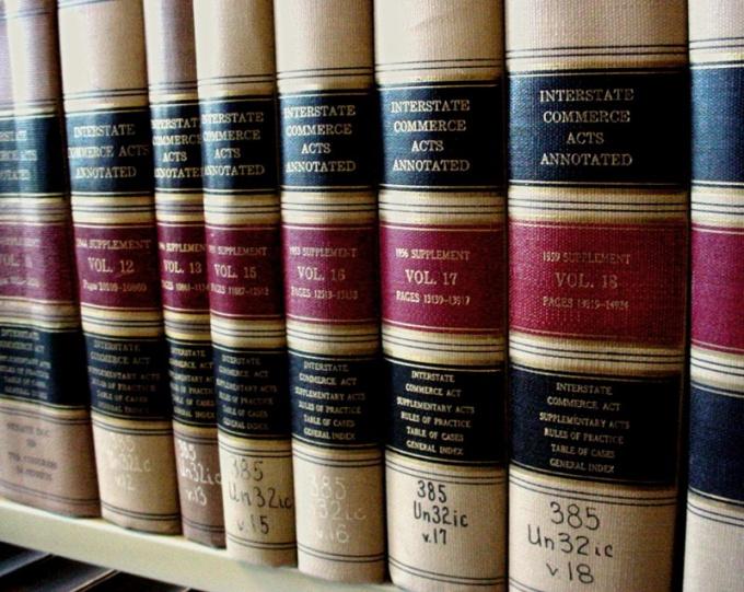 Как вести себя в библиотеке
