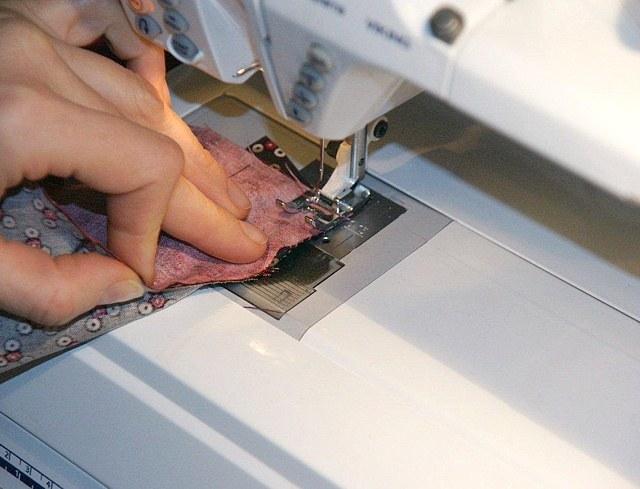 Как переделать брюки в юбку