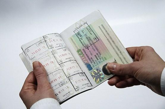 Как въехать в Шенген