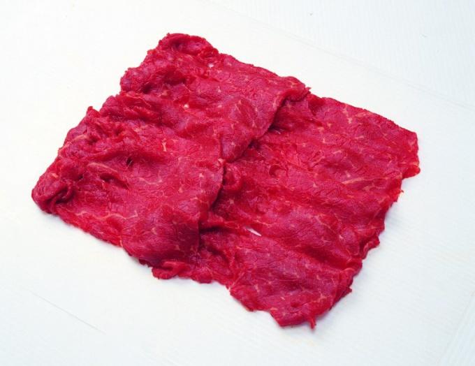 Как сделать мягкую говядину