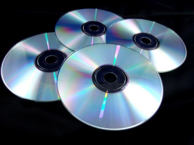 Как создать диск с программами