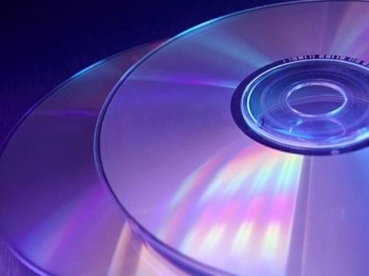 Как выбрать DVD-болванку