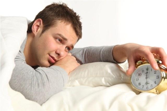 Как будить любимого