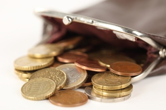 How to Deposit money into Bank account