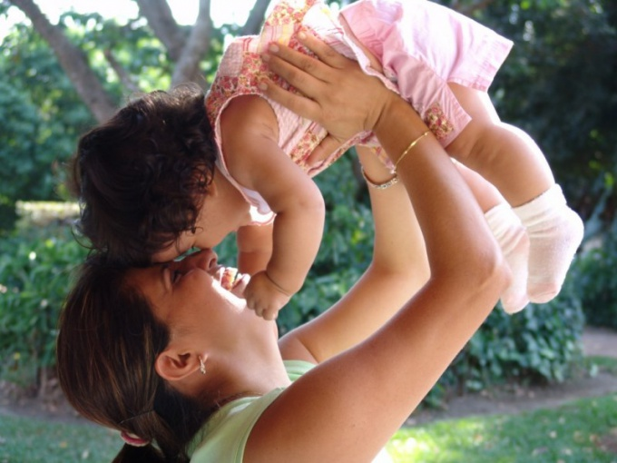 Как все успевать маме