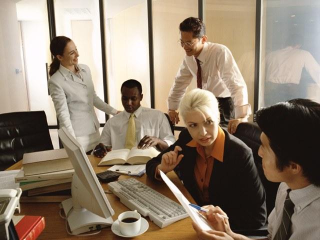 Как открыть представительство иностранной фирмы