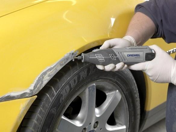 Как защитить машину от ржавчины