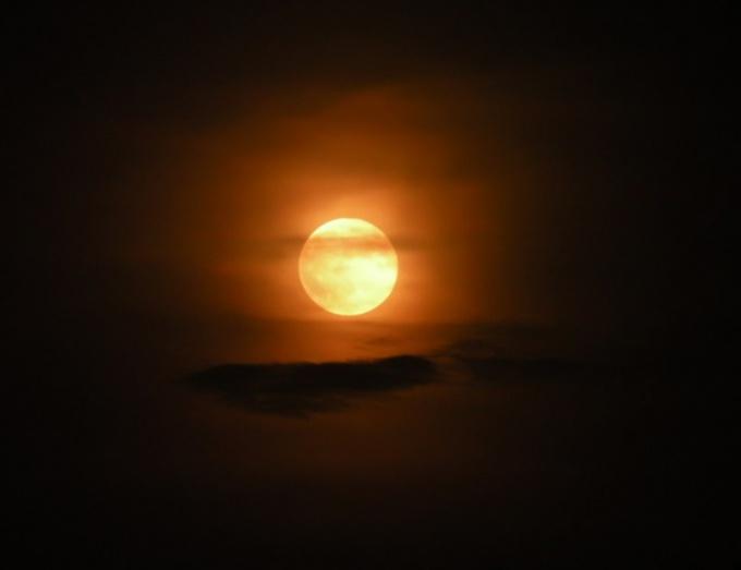 Как считать лунные дни