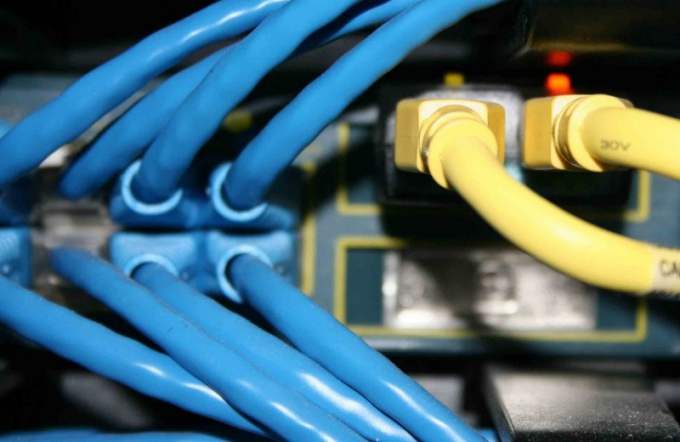 Как настраивать ip-адреса в локальной сети