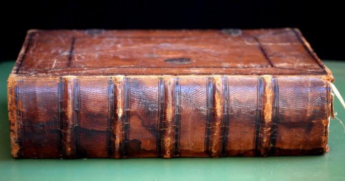 How to evaluate antique books