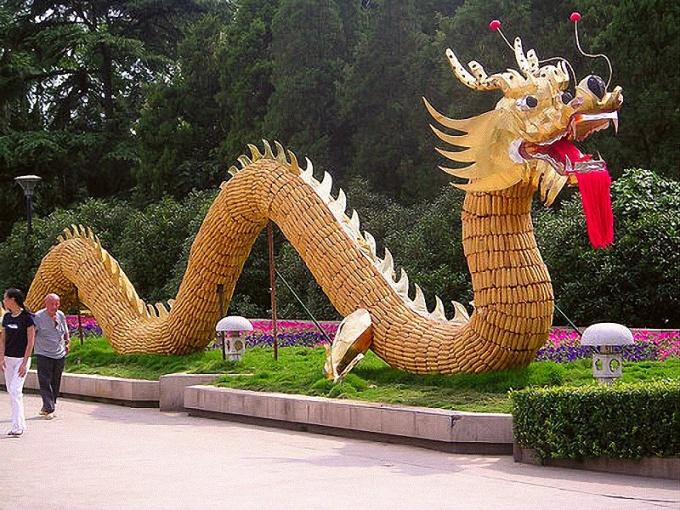 Как получить ВНЖ в Китае