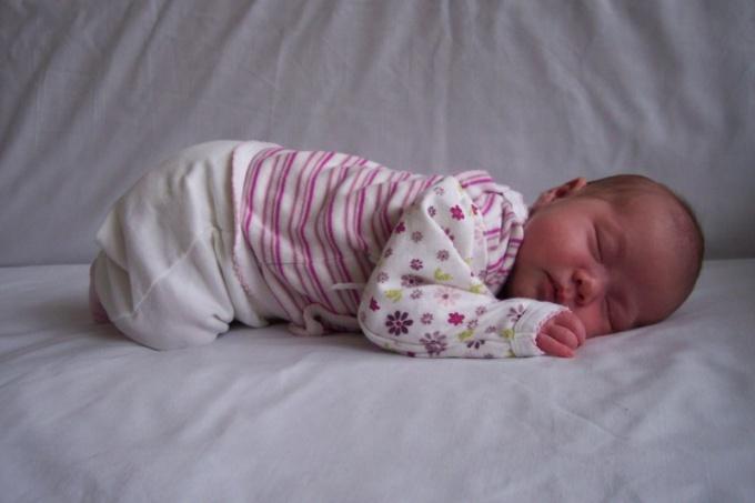 Как оформить выплату по рождению ребенка
