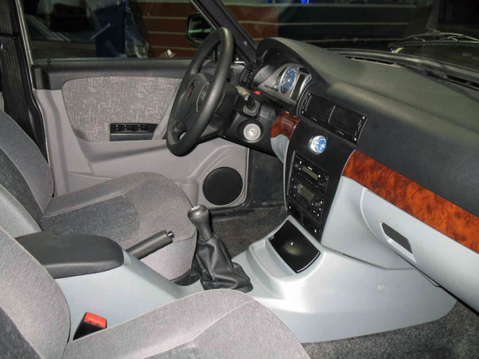 Как заменить печку на ГАЗ 3110