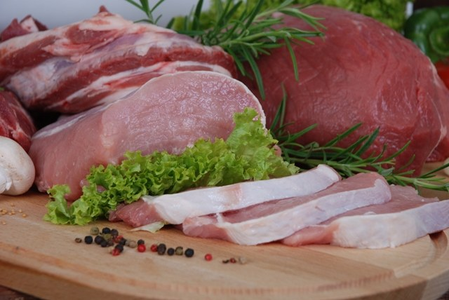 Как выбрать хорошее мясо