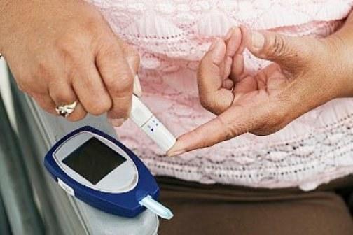Как остановить диабет